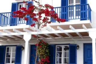 accommodation galini bungalows balconies (2)