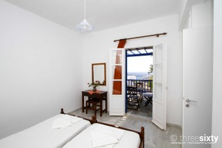 accommodation galini bungalows double rooms