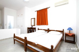 accommodation galini bungalows rooms