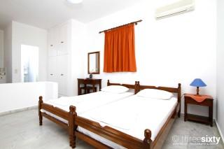 accommodation galini bungalows rooms