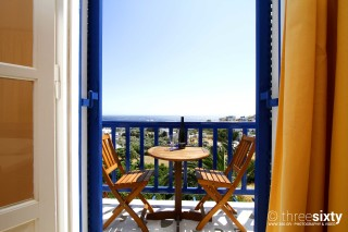 accommodation galini hotel in tinos