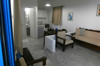 accommodation galini kionia interior