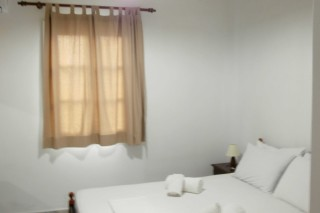 accommodation galini kionia rooms