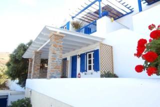facilities galini bungalows garden