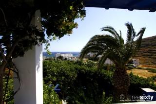 facilities galini bungalows sea view